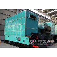1吨卧式生物质常压热水锅炉厂家直销