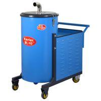 凯叻FM120-40吸尘器 380V纺织厂用吸棉屑粉尘工业吸尘设备