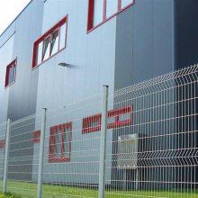 梅州框架围栏网 深圳钢丝网护栏 包塑铁丝网
