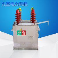 ZW8-12/630A户外高压真空断路器10KV柱上分界开关