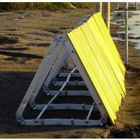 移动式挡水坝组合式防汛子堤防洪墙1*1.2m防水板便携式挡水门