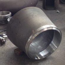 供应济南热镀锌吸水喇叭口 DN80钢制吸水喇叭口批发