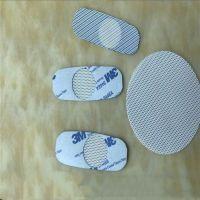防尘网背胶组合件,精密模切成型