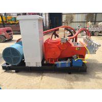 四川广元GPB-90E天津高压泵配套注浆记录仪-磐石重工