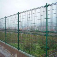 双圈护栏网 菜园围栏网 绿化带防护网