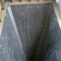 临汾高分子聚乙烯板 高分子聚乙烯耐磨衬板 阻燃煤仓衬板直供厂家