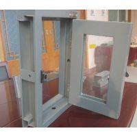 中防振兴云南丙级C类防火窗活动式防火窗科学设计