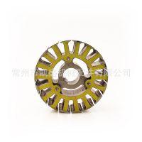 外径99 槽数18 轴孔23 平衡车扭扭车滑板车系列定子转子 机械配件