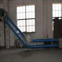 销售链板输送机定制批量加工 沙子管链提升机