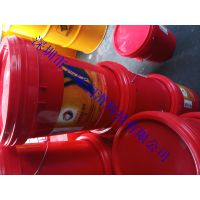 批发道达尔TOTAL CERAN WR 3/1/2复合磺酸钙基极压润滑脂 润滑油