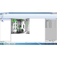 昆山标签位置度检测,字符识别,CCD检测判断,汉特士供应