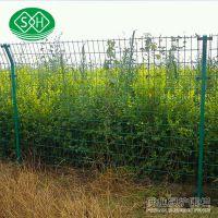 带边框护栏网价格 中山养殖场围栏网 花都公路弯头隔离网