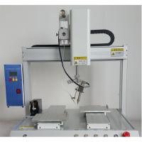 美兰达5441自动焊锡机 双工位单头可连续作业