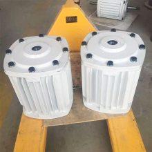 宁津厂家2000w小型永磁发电机电压对48v蓄电池充电晟成定做