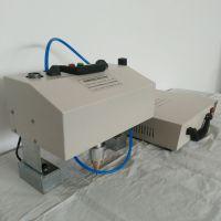 发动机号编码制作打码机 摩托车零部件便携式金质打码机