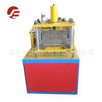 畅销围挡板机械设备 警戒线设备 压彩钢瓦设备围挡板压瓦机