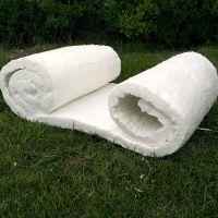 供应硅酸铝针刺毯保温棉耐高温1260陶瓷纤维棉防火隔热无甲醛