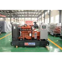 自动智能型HQ50KW玉柴50kw燃气发电机