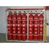 番禺区厂家供应七氟丙烷灭火器 七氟丙烷气体灭火器 气体灭火器