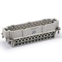 唯恩3芯 4芯 6芯 10芯 24芯重载连接器 -利吉尔