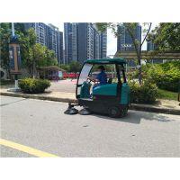 厂家直供南宁小区驾驶式扫地车 性价比高