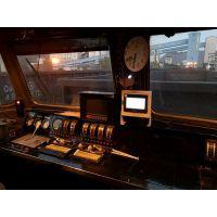 我公司自主研发的机车低恒速控制器投产使用