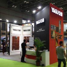 上海化工展览会会展搭建-会展搭建-御图展览(查看)