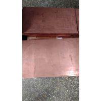 C18150中厚铬锆铜板 模具铬锆铜板