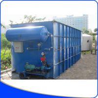 恒德机械专业生产平流式溶气气浮机