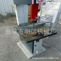 厂家直供木工带锯机 细木工带锯机 木工跑车可定做