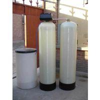 家庭用小型软化水设备 自来水底下井水除垢软水器 1吨全自动时间型 鹤壁直供
