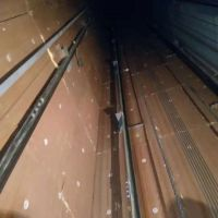 产地电梯井吸音板厂家 机房玻璃棉吸音板多少钱一平方米