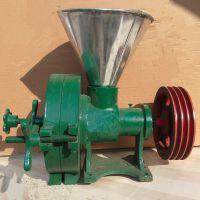 绿豆大产量磨糊机 五谷杂粮磨浆机 玉米磨糊打浆机富兴热销