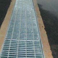 镀锌钢格板沟盖生产厂家@镀锌钢格板沟盖报价直供