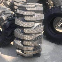半实心装载机轮胎20.5 70-16 16/70-20耐磨耐刺扎防滑8公分深