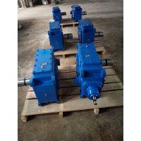 供应H-B系列齿轮箱-B3SH15齿轮箱
