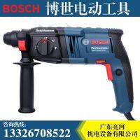 博世GBH2000DRE电锤电钻电镐家用安装工具