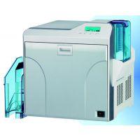 CX7600双面证卡打印机 IST CX7600再转印证卡机 600dpi高清打印机