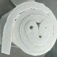 陶瓷纤维硅酸铝针刺毯|硅酸铝甩丝毯耐高温热处理用硅酸铝保温棉