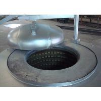 铝合金熔化炉 保温炉 铝锭 废铝重炼炉
