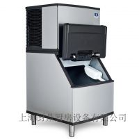 万利多140kg方块冰分体式制冰机