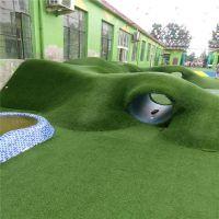 幼儿园人造草坪 围挡用草坪网 绿化草皮价格
