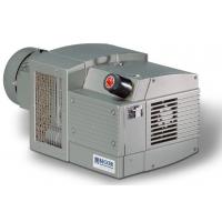 BECKER贝克KDT3.80旋片泵 印刷机吹气泵 自润滑风泵 无油旋片泵