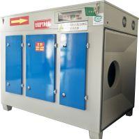梓源环保厂家直销15000m³/h光氧催化废气净化器 工业废气净化除味设备