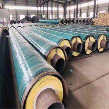 保定聚氨酯保温管厂家销售,保定供暖管道工程施工