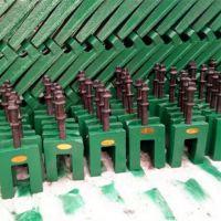 运昌机械厂家供应优质机床调整垫铁 普通调整垫铁