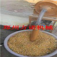 自吸式玉米粉碎机型号图片品牌方诺机械