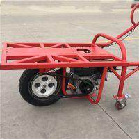 奔力DL-1 农产品售货搬运车 平地机车独轮车