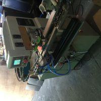 全自动上下料双色移印机 全自动上料下料双色穿梭油盅移印机