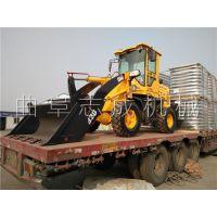志成新型工厂铲车 优质耐用热销装载机 工程机械建筑砂石装载机